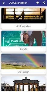 Deutsch Hören und Lesen ( Deutsch lernen ) 3