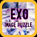 EXO Image Puzzle Game Icon