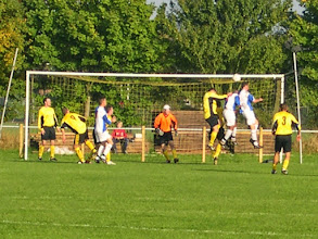 Photo: 15/10/05 v March Town 2-2 (ECL Division 1) - contributed by Paul Roth