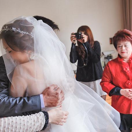 婚礼摄影师 chang sung lin (chang_sung_lin). 17.02.2014的图片