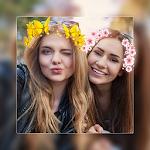 Candy Camera & Photo Editor & Color Splash Effect Icon
