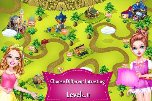 無料休闲Appのプリンセスパーティー|記事Game