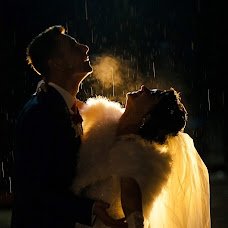 Wedding photographer Іgor Chornіy (Ihorko). Photo of 29.05.2017