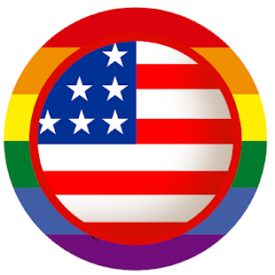 AMERICAN LGBT: GAYS & LESBIAN - náhled