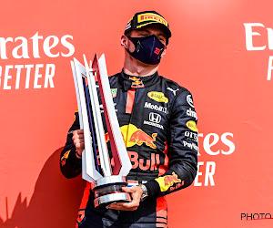 Verstappen verzilvert pole positie en wint GP van Abu Dhabi
