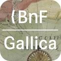 Gallica icon