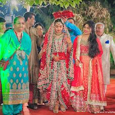 Wedding photographer Arshid Bhimji (trueshadesphoto). Photo of 17.02.2017