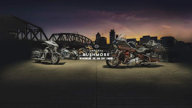 Harley-Davidson Bosphorus GooglePlus  Marka Hayran Sayfası