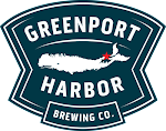Logo for Greenport Harbor Brewing Co. - Peconic