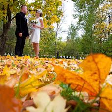 Wedding photographer Stanislav Ignatov (Kasper). Photo of 18.10.2013