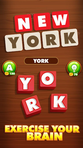 Word Pro : Word Game Puzzle Journey  screenshots 7
