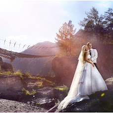 Wedding photographer Ekaterina Kim (CatherineKiM1979). Photo of 04.11.2014