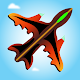Download Air escape : save your airplane from missile For PC Windows and Mac