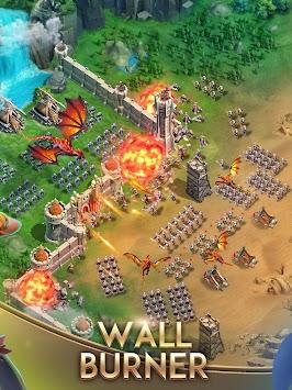 Lords of Empire apk screenshot