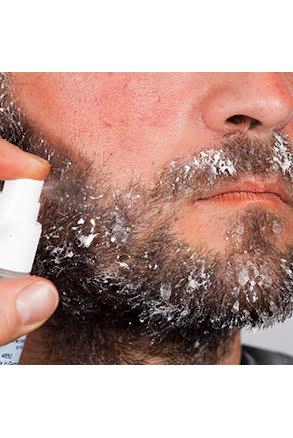 Vax, icespray