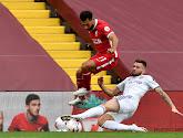 Ligue des Champions: Mo Salah disponible pour Liverpool-Atalanta