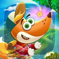 Tim the Fox - Travel [Premium]