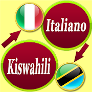 Italian to Swahili Translator Free