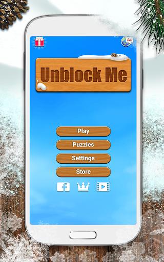 Unblock Me FREE screenshot 1