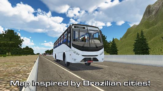 Proton Bus Simulator Road 37A