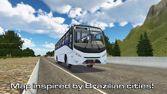 Proton Bus Simulator Road Mod Apk Download For Android 1