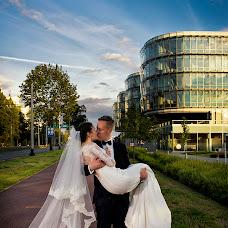 Wedding photographer Radosław Czaja (czaja). Photo of 31.03.2016