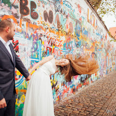 Wedding photographer Nika German (NikaGerman). Photo of 25.12.2015