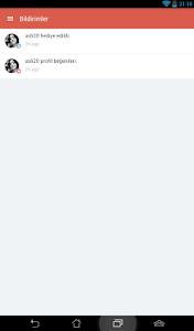 GoChat screenshot 12