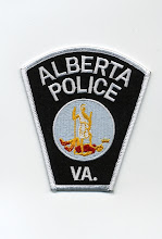 Photo: Alberta Police