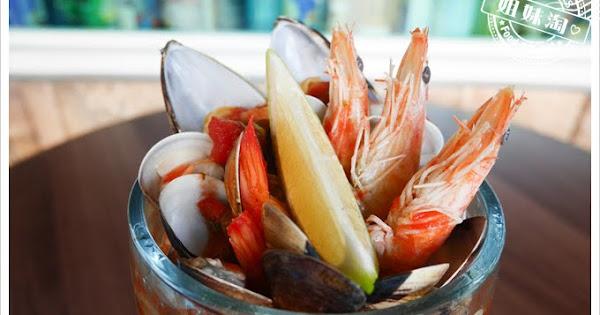 啤酒肚餐廳-美麗島站有最好吃的美式料理