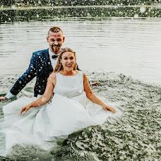 Wedding photographer Helena Jankovičová kováčová (jankovicova). Photo of 13.06.2018