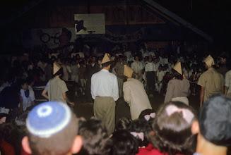 Photo: Zimriah at Ramah Connecticut 1957 3