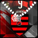Flamengo fundo do zíper Pantalla file APK Free for PC, smart TV Download