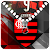 Flamengo fundo do zíper Pantalla file APK for Gaming PC/PS3/PS4 Smart TV