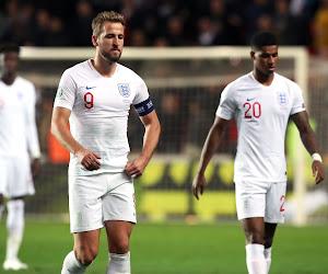 """Les Anglais favoris de l'Euro 2020... selon les """"bookmakers"""""""