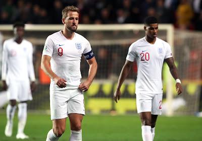 L'incroyable série d'invincibilité de l'Angleterre a pris fin