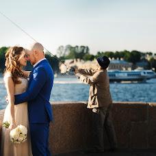 Wedding photographer Marat Gismatullin (MaratGismatullin). Photo of 11.07.2017