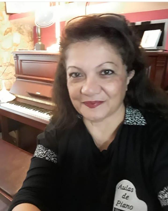 María Angela Pires