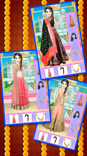 Indian Stylist Wedding Salon 1.7 {cheat|hack|gameplay|apk mod|resources generator} 2