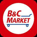 비앤씨마켓(브레드가든/이지베이킹) icon