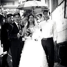 Wedding photographer dimitris lykourezos (lykourezos). Photo of 21.07.2015