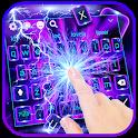 Lighting Flash Keyboard icon