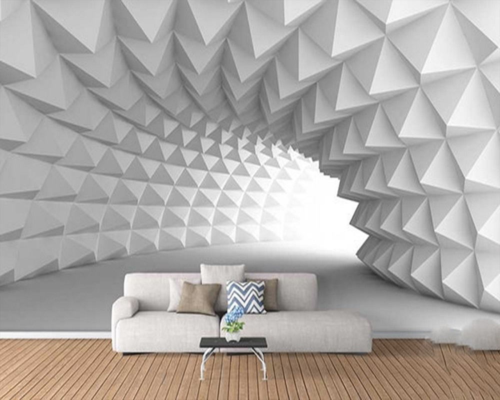 کاغذ دیواری از نظر جنس1