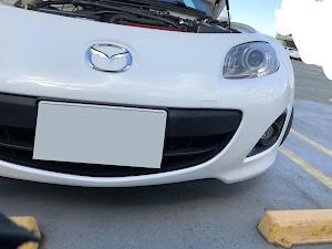 ロードスター NCEC 20周年記念車 RSのカスタム事例画像 そらさんの2019年04月09日16:54の投稿