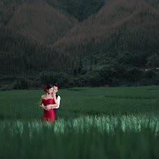 Wedding photographer Tian mao Lai (TianmaoLai). Photo of 26.08.2016