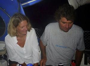 Photo: Silke and Terry - Libertad