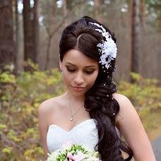 Wedding photographer Tanya Vereschagina (Vereshchagina). Photo of 28.12.2014