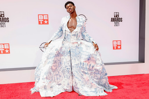 From Tyler, the Creator to Lil Nas X: Our Favorite Fits From the 2021 BET Awards