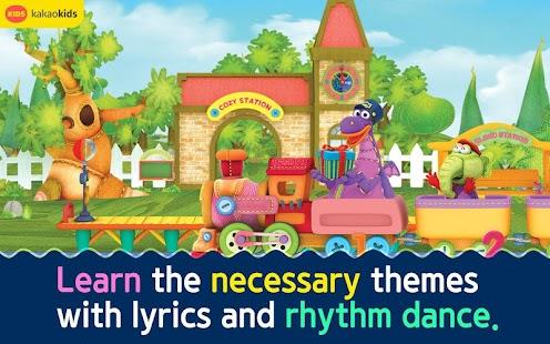 Dibo Sing Along Show - náhled