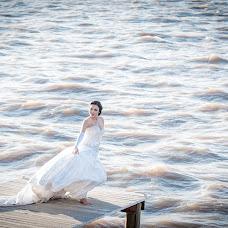 Wedding photographer Alfonso Gaitán (gaitn). Photo of 29.01.2017
